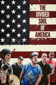 El alma dividida de América (TV)