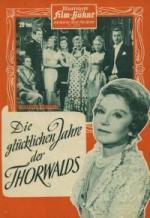 Die glücklichen Jahre der Thorwalds