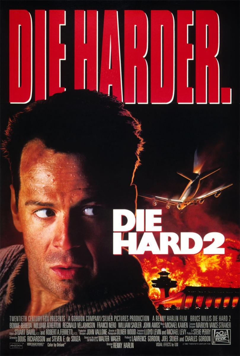 Duro de matar 2 [1990][Latino][1080p][MEGA]