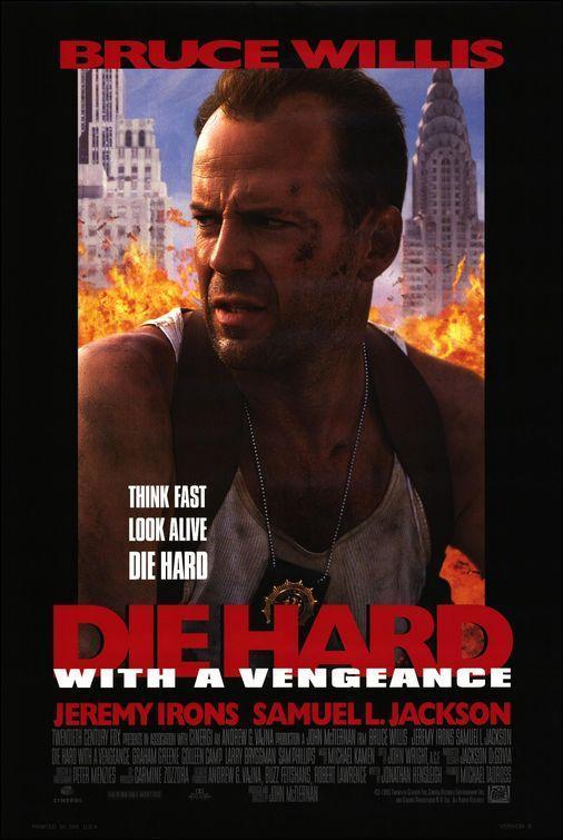 Duro de matar 3 – La venganza [1995][Latino][1080p][MEGA]