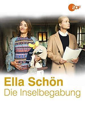 Ella Schön: Familia por sorpresa (TV)