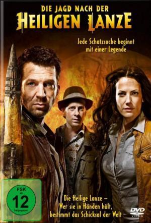 Die Jagd nach der heiligen Lanze (TV)