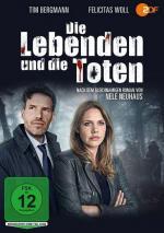 Los vivos y los muertos (Miniserie de TV)