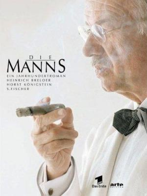 The Manns (TV Miniseries)