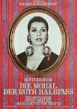Morals of Ruth Halbfass
