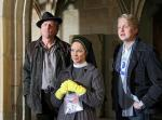 La monja y el comisario: El ángel caído (TV)
