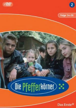 Die Pfefferkörner (Serie de TV)