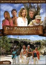 Die Pirateninsel - Familie über Bord (TV)