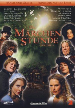 Die ProSieben Märchenstunde (Serie de TV)