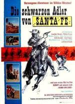 Die schwarzen Adler von Santa Fe