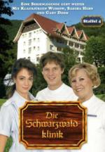 The Black Forest Clinic (TV Series)