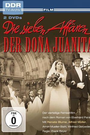 Die sieben Affären der Dona Juanita (TV Miniseries)
