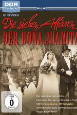 Die sieben Affären der Dona Juanita (Miniserie de TV)