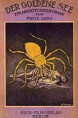 The Spiders, Part 1: The Golden Lake