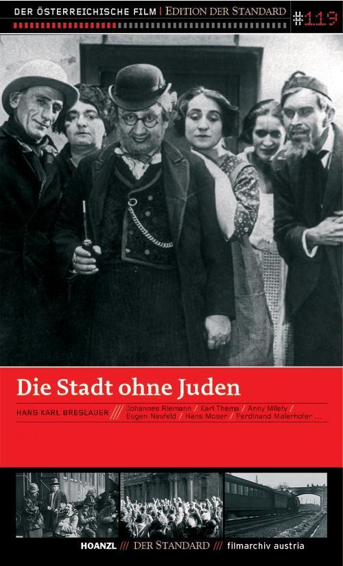 Stadt Ohne Juden