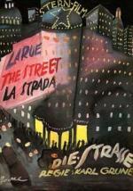 Die Straße (The Street)