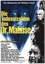 The Secret of Dr. Mabuse