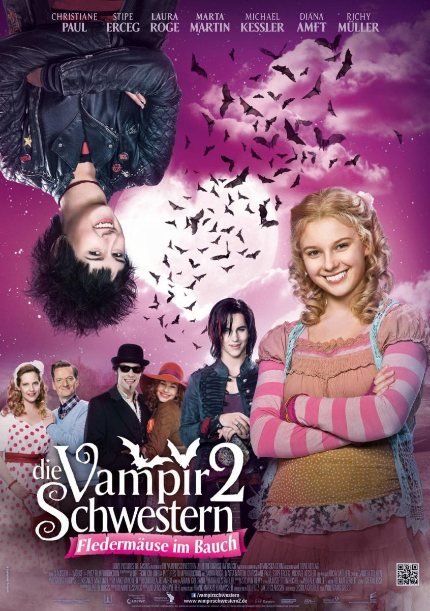 Die Vampirschwestern 2 Stream