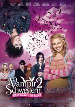 Die Vampirschwestern 2 (Vampire Sisters 2: Bats in the Belly)