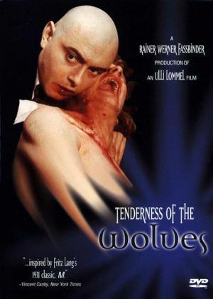 La ternura de los lobos