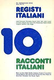 Dieci registi italiani, dieci racconti italiani (Serie de TV)