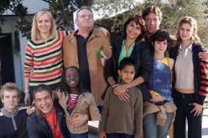 Diez en Ibiza (TV Series)
