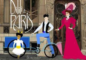 Dilili in Paris