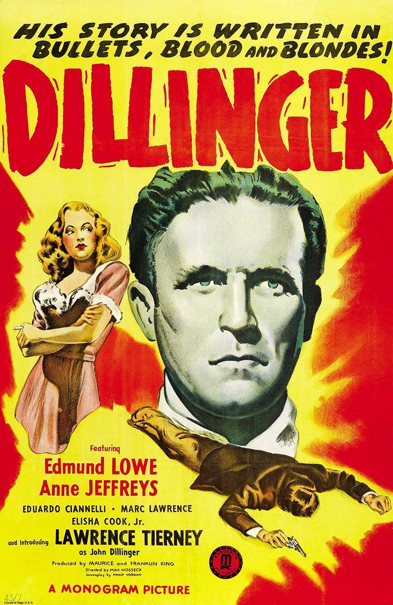 Dillinger - Top Ranking Dillinger