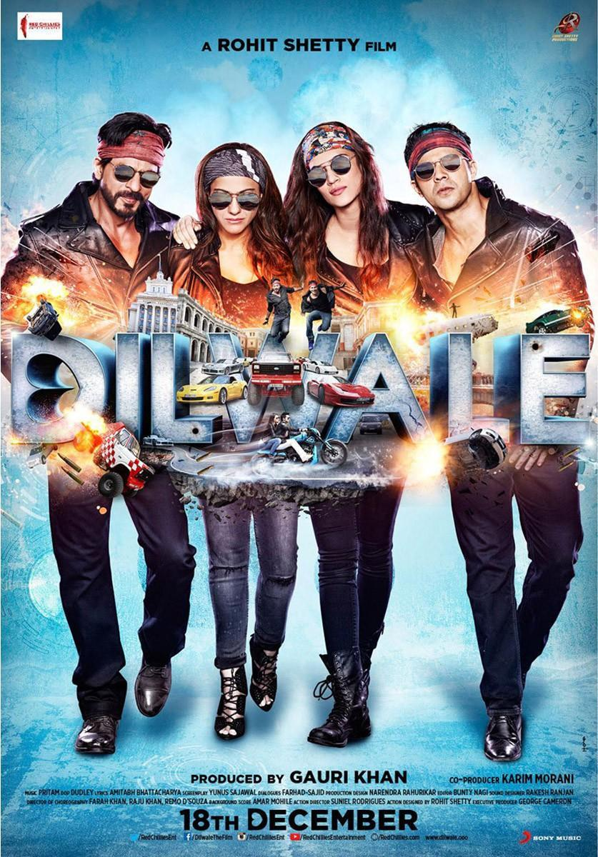 Dilwale 2019 Stream