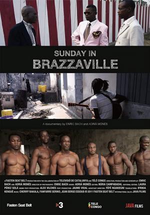 A Sunday At Brazzaville