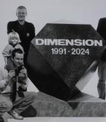 Dimension 1991-2024