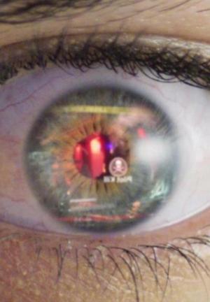 Dimension 404: Impulse (TV)
