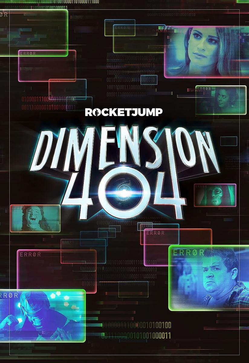 dimension 404 stream