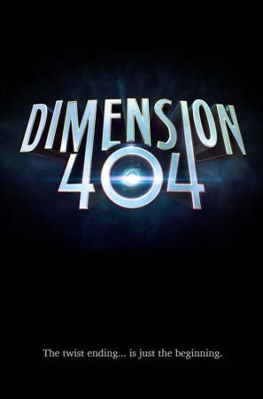 Dimension 404 (Serie de TV)