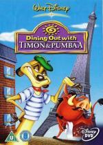 Timón y Pumba: Hoy comemos fuera