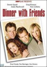 Cenar con amigos (TV)