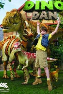 Dino Dan (TV Series)