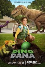 Dino Dana (TV Series)