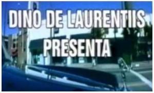 Dino De Laurentiis: The Last Movie Mogul (TV)