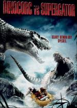 Dinocroc vs. Supergator (TV)