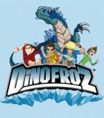 Dinofroz (Serie de TV)