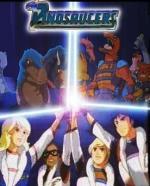 Dinosaucers (TV Series)