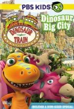 Dinotren (Serie de TV)