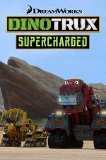 Dinotrux Supercharged (Serie de TV)