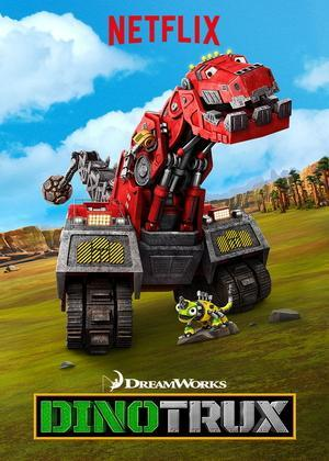 Dinotrux (Serie de TV)