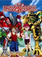 DinoZaurs (TV Series)