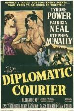 Correo diplomático