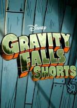 Dipper's Guide to the Unexplained (Gravity Falls Shorts) (Serie de TV)