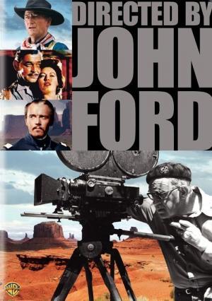 Dirigida por John Ford