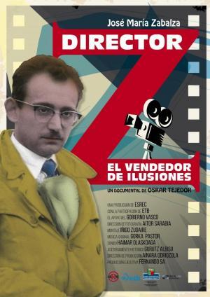 Director Z, el vendedor de ilusiones